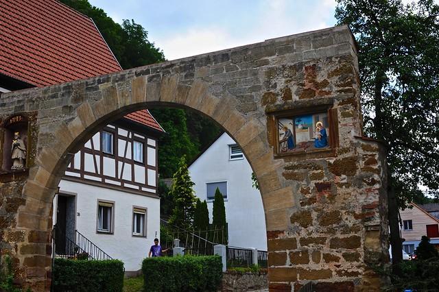 Kloster Gnadenberg