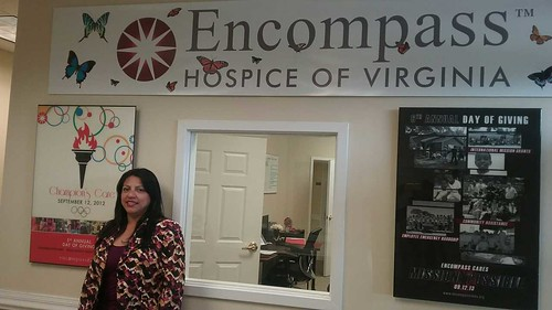 Cremation Society of Virginia - Richmond | Local Hospice Visits | by cremationsocietyofvirginia