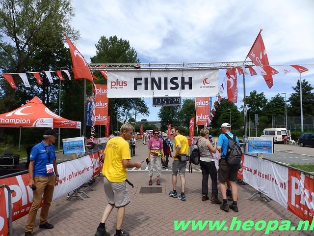 2016-06-16 2e dag Plus Wandel 4 Daagse Almaar 26 Km (178)