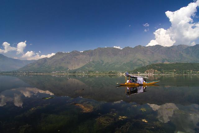 Dal Lake,Srinagar