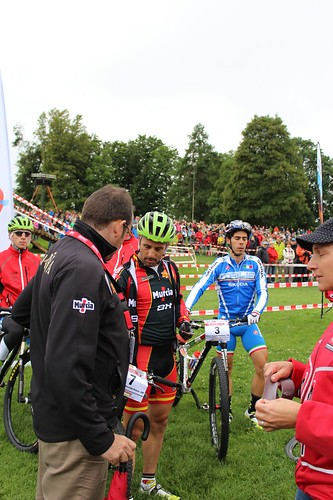Cross Country MTB Elite Men | by Mountainbike & Trial European Championships 2013
