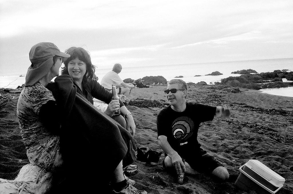 Kay, Kate & Frank