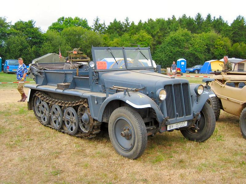 SdKfz 10 (2)