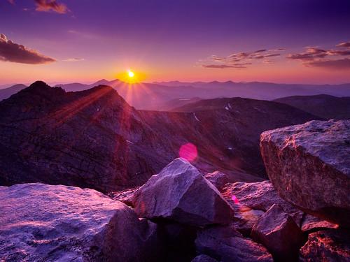 Mount Evans | by Bryce Bradford