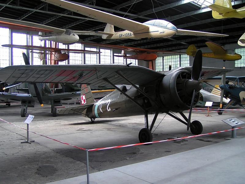 PZL P11c (17)