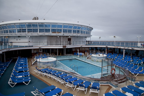 Crown Princess - Swimming Pool - 4 | by neonbubble