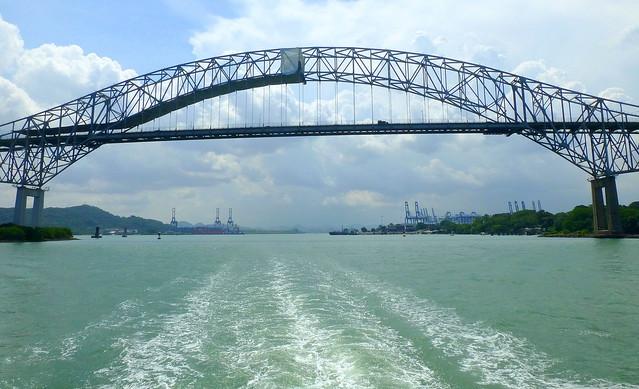 Bridge of the Americas Jul 6, 2013 1-031