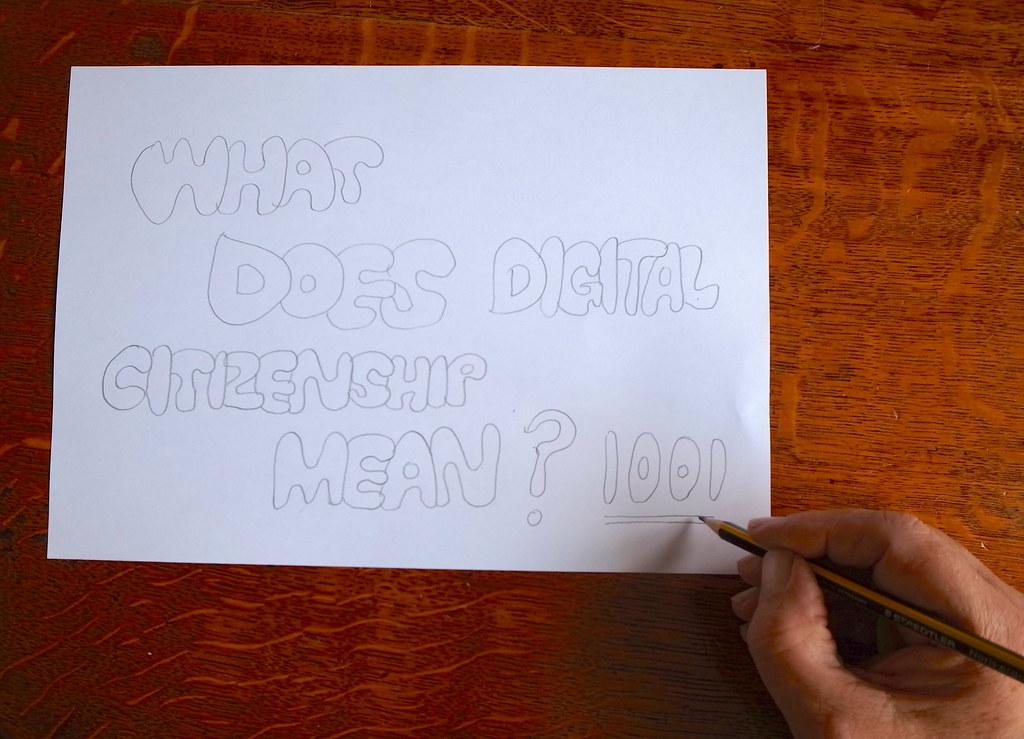 265-365 (Year 7)Digital citizenship