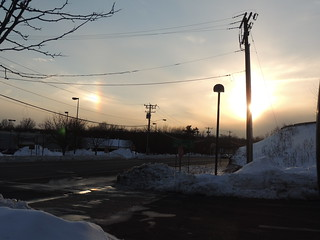 Sun Dog | by Steadyjohn