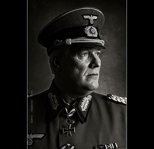 WW2 German General