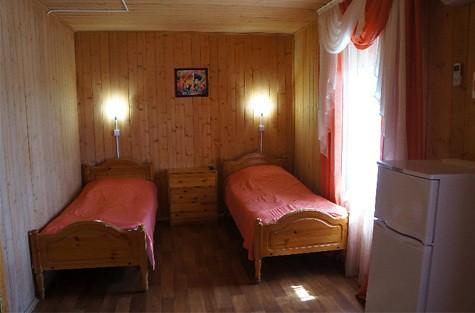 Viesnīca Olga - Komforts Nr.7