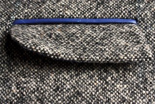 test: double welted pocket with flap | by djaiko