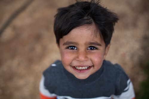 Syria Crisis Third Anniversary: A Child of the Conflict | by UNHCR