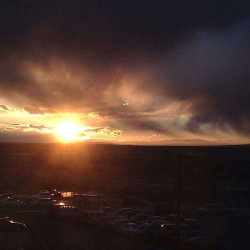 sunset outdoors colorado uploaded:by=flickstagram instagram:venue=245618280 instagram:photo=69301187022011343511996620 instagram:venuename=culebraresidencehall