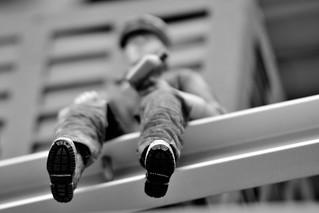 Steel Toes | by Paul B. (Halifax)