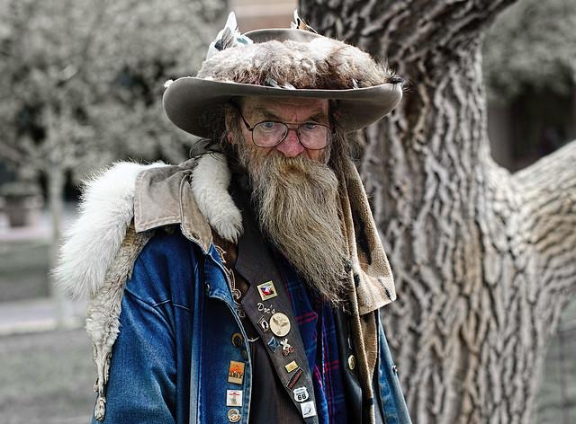 Doc in Santa Fe