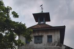 Synagogue, Cochin