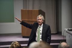 2014 DO Lecturer Jim Gross