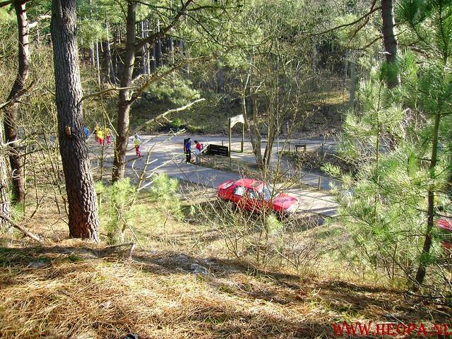 Schoorl 10-02-2008 25 Km (59)