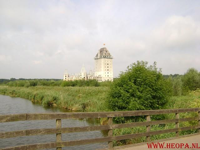 Blokje-Gooimeer 43.5 Km 03-08-2008 (1)