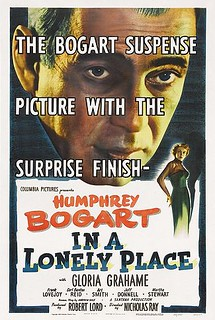 In_a_lonely_place_1950_poster | by DReager1