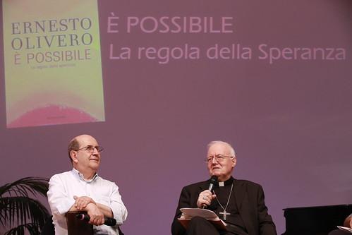 Presentazione del libro È POSSIBILE. La regola della speranza