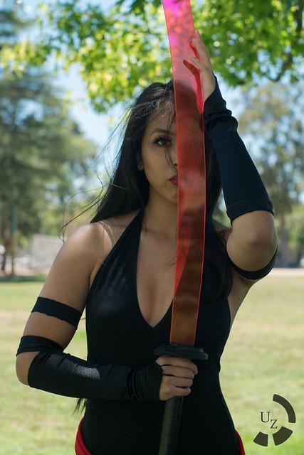 Half a Blade