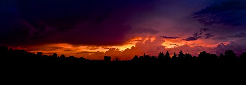 sunset panorama ontario canada storm weather night landscape evening fuji cloudy dusk pano ottawa wideangle rockcliffe calmafterthestorm xt1 1024mm