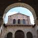 Poreč – Eufraziova bazilika, foto: Petr Nejedlý