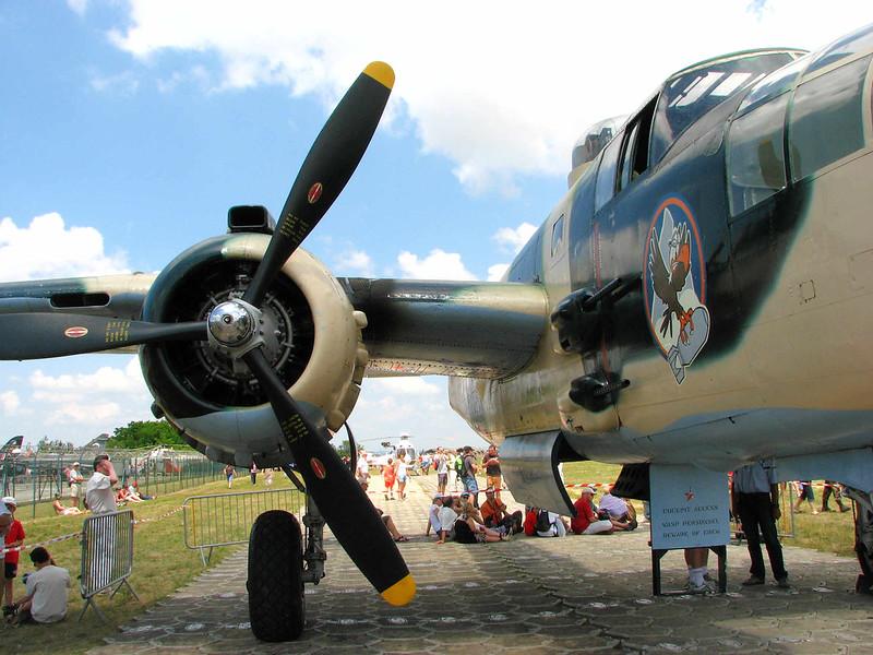 B-25J Mitchell (4)