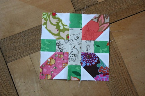 Sew Buzzy - June
