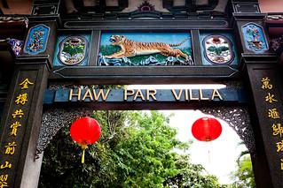 Haw Par Villa in SINGAPORE | by Jirka Matousek