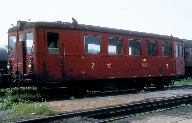 M131 1161  Zdice  21.05.82