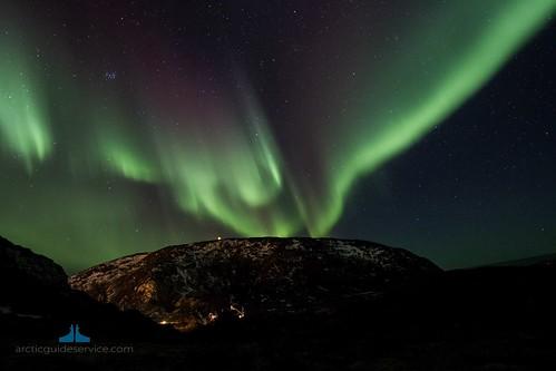 18 - Tromso - noorderlicht