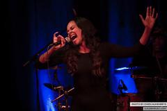 Samantha Mumba at Monroe's, Galway on 21-2-14