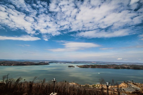 Lake Guntersville State Park | by Carolyn Wright Photography