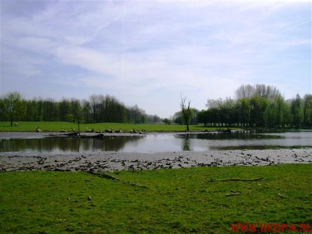 Lelystad   40 km  14-04-2007 (10)