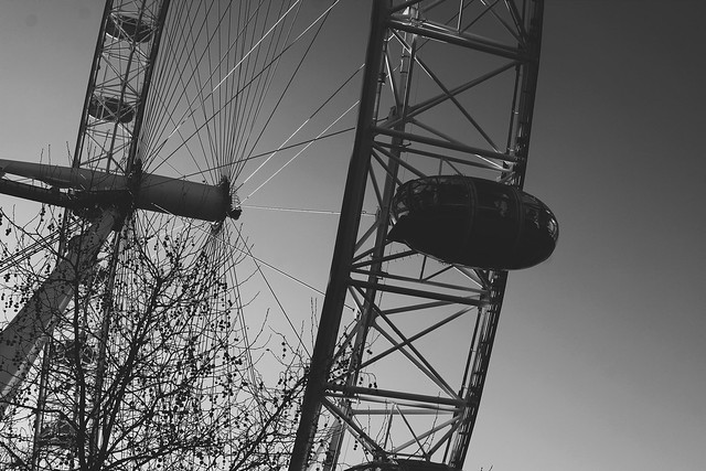 Big London-eye