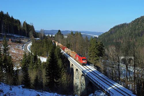 hercules 2016 viadukt er20 stlb aspang eisteich aspangbahn wechselbahn steiermarkbahn