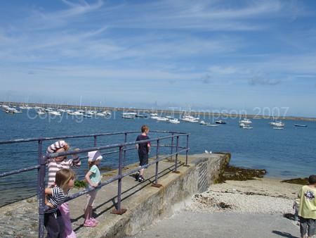 Holyhead Maritime, Leisure & Heritage Festival 2007 112