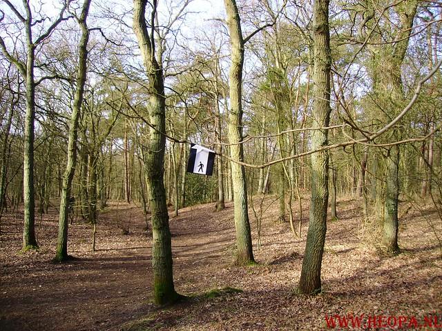 02-03-2008   Zandvoort 20km  De kwallentrappertocht (7)