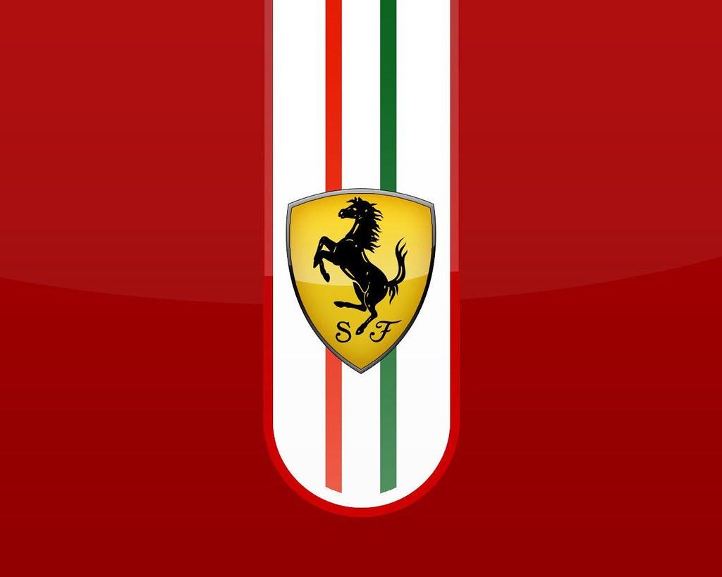 Ferrari Logo Wallpapers Of Cars Ferrari Logo Wallpapers Of Flickr