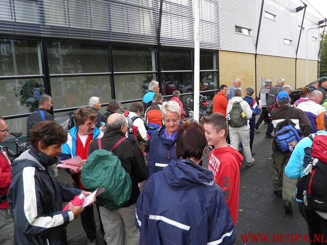 08-10-2011 Leiden 25 Km  (7)