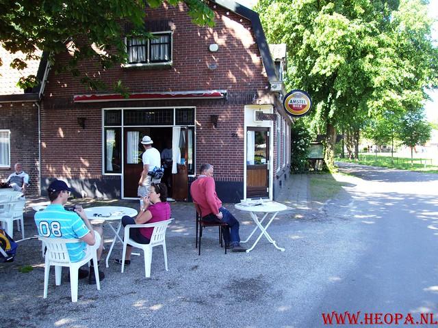 30-05-2009     Rondje Spakenburg 40 Km  (60)