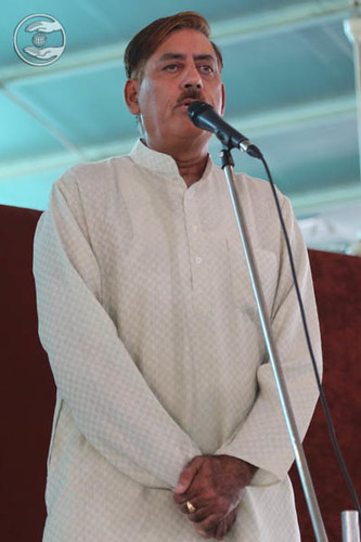 Devotional song by Roshan Dehlvi