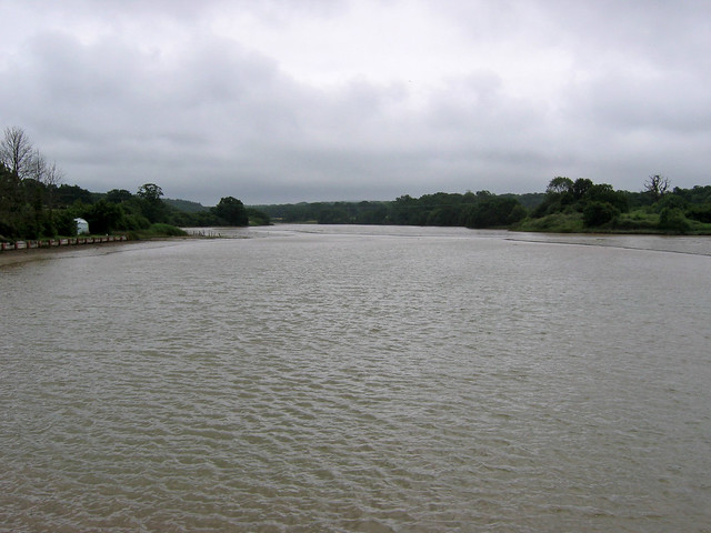 Wootton Creek