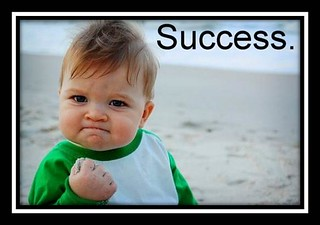 success_baby1 | by mikekincaid