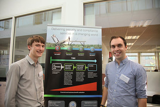 West Midlands Info Security Event 2013-56.jpg | by TheBip