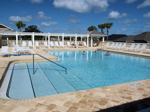 pool florida olympus neighborhood fl 55 horseshoes shuffleboard kenyon bocci darryl pinellas thevillages e520
