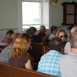 Sat, 08/07/2010 - 10:40 - At Rock Church, Livingston, Wisconsin